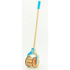 Каталка Шарики, Мир деревянных игрушек Д417