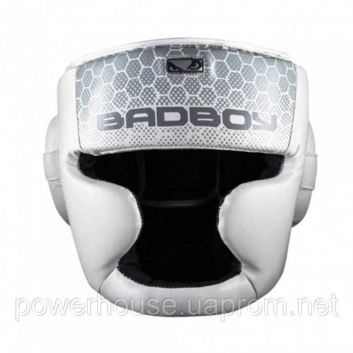 Боксерский шлем тренировочный Bad Boy Pro Legacy 2.0