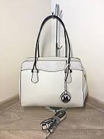 Женская брендовая сумка Maria C из кожзама - Арт 883
