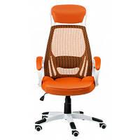 Кресло Special4You Briz orange (E0895)