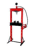 Пресс гидравлический напольный 20 тонн Profline 97370