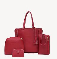 Набор женских сумок CC-7463-35