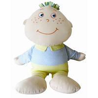 Текстильная кукла-подушка Антошка, Тигрес