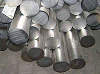Алюминиевый круг д. 55 мм Д16Т