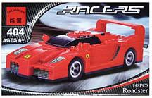 Конструктор Brick 404 Roadster