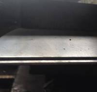 Лист х/к рессорно-пружинный 65Г 1,5 мм