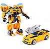 Трансформер робот прайм Бамблби (Bumblebee) автобот 18см Киев