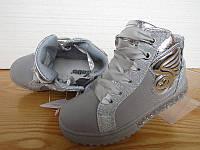 Демисезонные  ботинки для девочки , фото 1