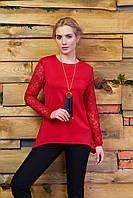 Блуза с ассиметричным низом , фото 1