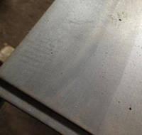 Лист х/к рессорно-пружинный 65Г 1,8 мм