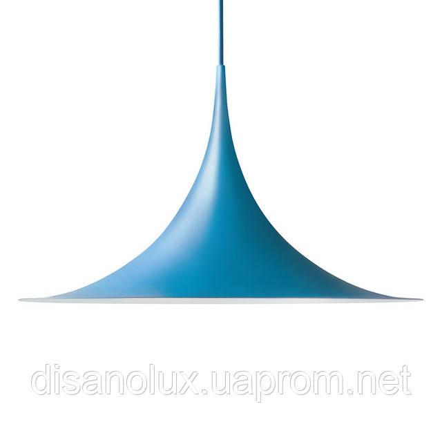Светильник LOFT  7529519 BLUE  Е27 Ф40см