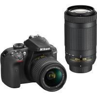 Фотоаппарат Nikon VBA490K005