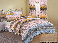 Ткани для постельного белья бязь Бязь Голд № 40-0930