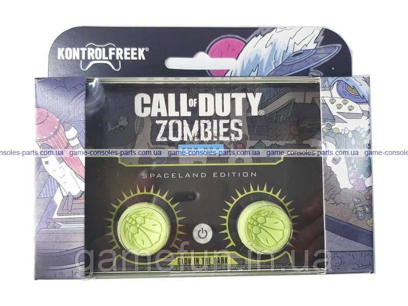 KontrolFreek Spaceland Zombies Edition PS4