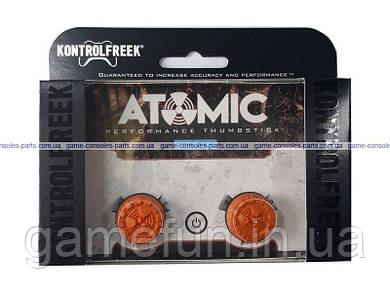 KontrolFreek Atomic PS4