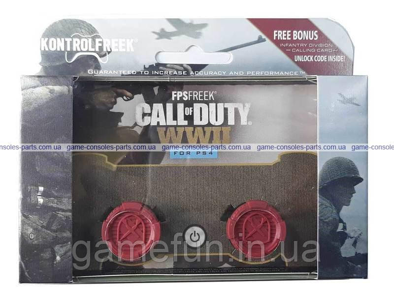 FPS Freek Call of Duty WWII PS4