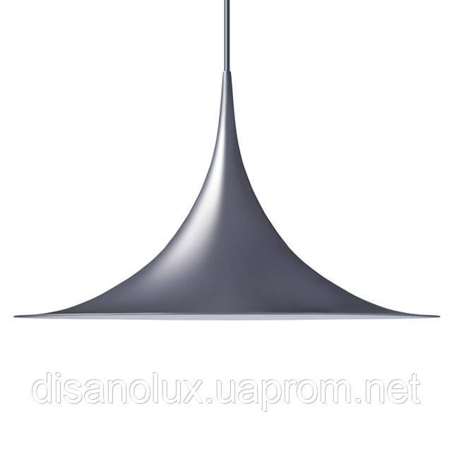 Светильник LOFT  7529519 Gray  Е27 Ф40см
