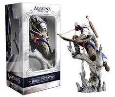 Статуэтка-фигура Assassin's Creed 3: Connor The Hunter 25см