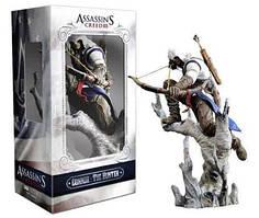 Статуэтка-фигура Assassin's Creed 3: Connor The Hunter 25см