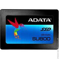 Твердотельный Накопитель A-Data SATA 128GB (ASU800SS-128GT-C) Ultimate SU800