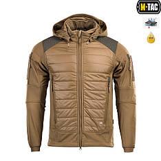 M-Tac куртка Wiking Lightweight Dark Navy Coyote