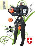 Секатор прививочный, для прививания садовых деревьев
