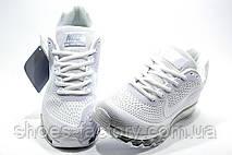 Кроссовки женские в стиле Nike Air Max More, White, фото 3
