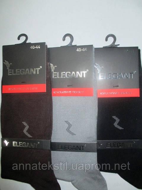 Носки мужские Elegant арт:1.3.431