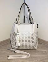 Женская сумка итальянского бренда Maria C - Арт 1033