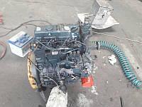 Двигатель Kubota D1703