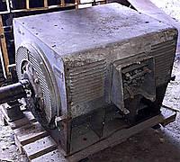 Электродвигатель електродвигун 4АН 355 S10 110 кВт 590 об/мин, 220/380 В