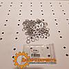 Шайба (кольцо) алюминиевая 8x14x1,5