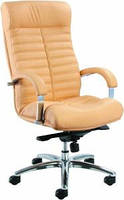 Перетяжка офисных кресел и стульев