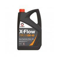 COMMA X-FLOW TYPE S 10W-40 5л