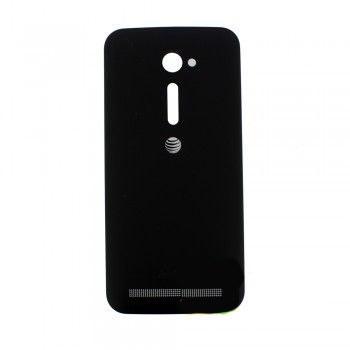 Задняя крышка Asus Zenfone 2 (ZE500CL) чёрная