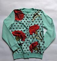 Кофта для девочки. Детская турецкая одежда для девочек