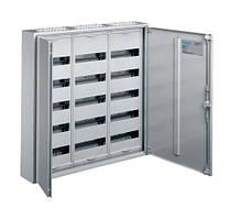 Щит Univers IP44/II 950x800x161mm, 216модулей (3x72), Hager FWB63S