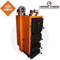 Котел длительного горения Донтерм ДТМ Турбо 24 кВт, фото 1