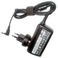 Блок питания для ноутбука Asus  VivoBook Q200E-BHI3T45 19V 2.1A 40W 3.0*1.0mm(Класс А)