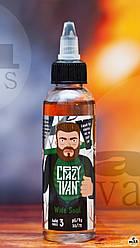 Жидкость для электронных сигарет Crazy Ivan 80ml Оригинал Wide Soul