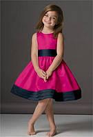 """Детское нарядное платье для девочки """"Настя"""""""