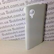 Чехол для 3D сублимации на LG Google Nexus 5 глянцевый, фото 2