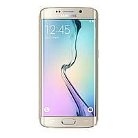 Смартфон Samsung G925F Galaxy S6 Edge 64GB (Gold Platinum), фото 1