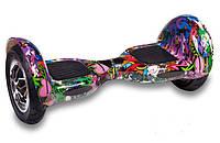 Гироскутер Smart Balance U8 10'' Hip-Hop Violet (Хип-Хоп фиолетовый)