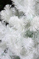 "Елка  ""Белая"" 1.20 м ель ели ёлка ёлки елка елки сосна искусственная штучна ялинка ялинки сосни, фото 3"