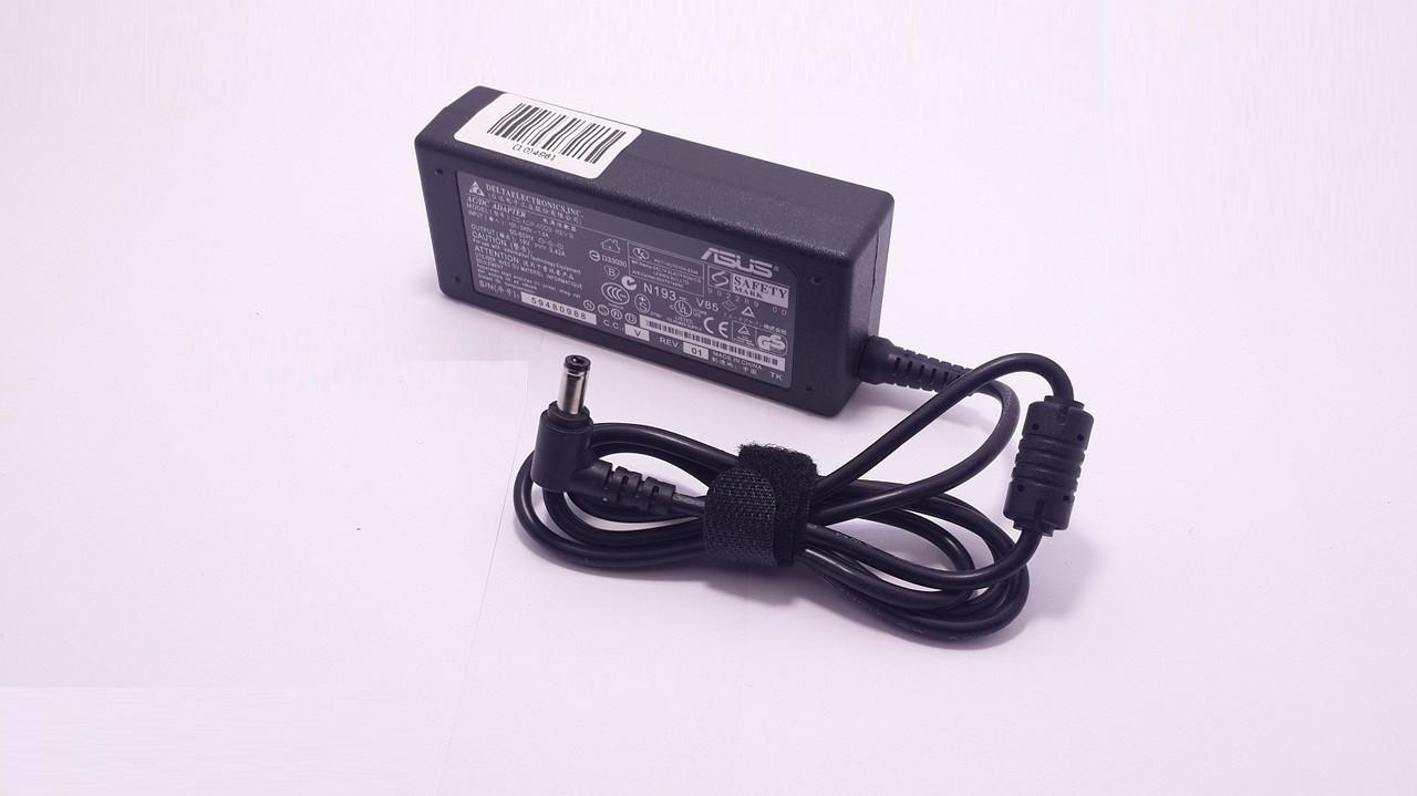Блок питания для ноутбука Asus M5600 19V 3.42A 5.5*2.5mm 65W(High Quality)
