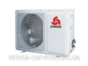 Кондиционер CHIGO CS-100H-A20 серии NEW ATLANTA, фото 2
