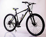 Велосипед HAMMER-29, фото 2