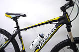 Велосипед HAMMER-29, фото 5