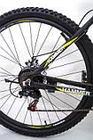 Велосипед HAMMER-29, фото 6